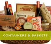 Containters & Baskets